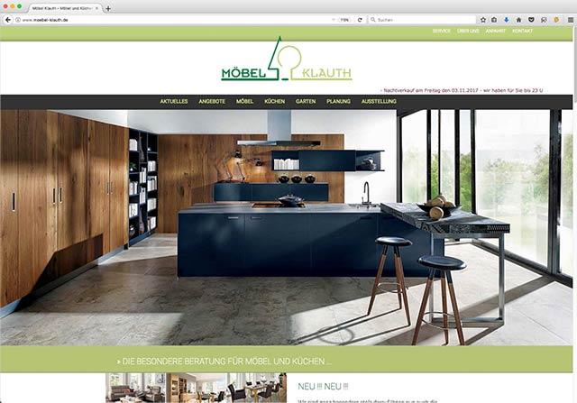 Romanek Mediamodule Webdesign Individuelle Homepages In München Nahe